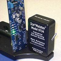 Ice Sensor for industrials / 工業用アイスセンサー