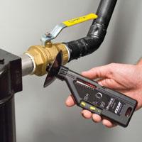 Ultrasonic Leak Detector/超音波リークディテクタ