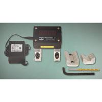 Digital Flow Meter/デジタルフローメータ