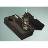 Digital Sound Meter/デジタル音量メータ